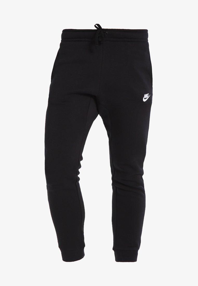 Nike Sportswear Club Jogger Tracksuit Bottoms Black Zalando Ie