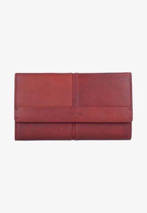 BIRKENFELD DIEDBURG - Wallet - red