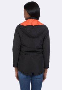 Felix Hardy - Light jacket - black - 1