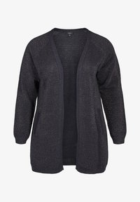 Zizzi - Cardigan - dark blue - 4