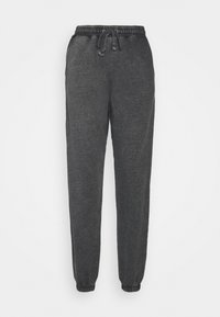 Missguided Tall - WASHED 90S  - Tracksuit bottoms - grey - 0