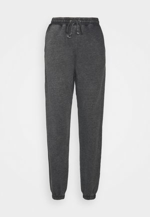WASHED 90S  - Tracksuit bottoms - grey