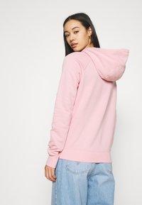 Nike Sportswear - HOODIE - Sweat à capuche - pink glaze/white - 2