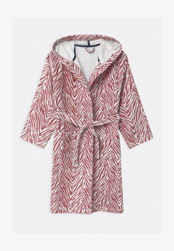 TEENS  - Dressing gown - peach rose