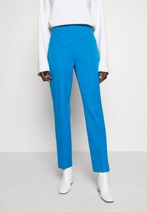 GEORGIE PANT - Trousers - prussian blue