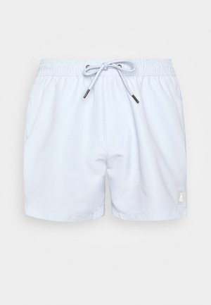 HESTER - Swimming shorts - grey