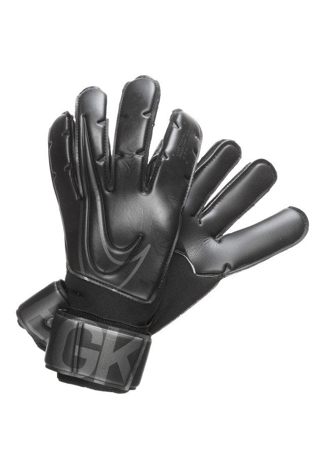 Torwarthandschuh - black