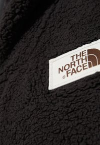 The North Face - M CAMPSHIRE PULLOVER HOODIE - Hoodie - tnf black/tnf black - 2