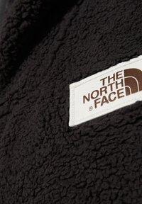 The North Face - M CAMPSHIRE PULLOVER HOODIE - Felpa con cappuccio - tnf black/tnf black - 2