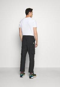 Hi-Tec - TOBY - Trousers - black - 2