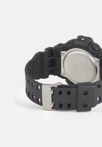 G-SHOCK - CITY CAMO - Digitální hodinky - black/blue - 1