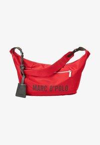 Marc O'Polo - Bum bag - red - 0