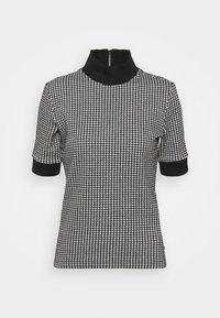 HUGO - DABASTINA - Basic T-shirt - open miscellaneous - 4