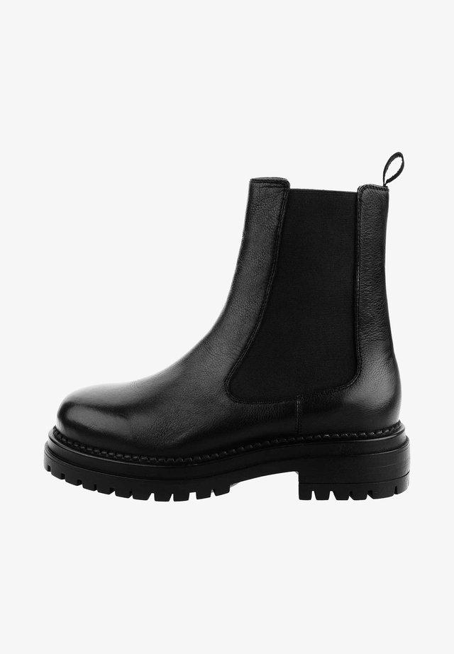 RAVENNA - Høje støvler/ Støvler - black