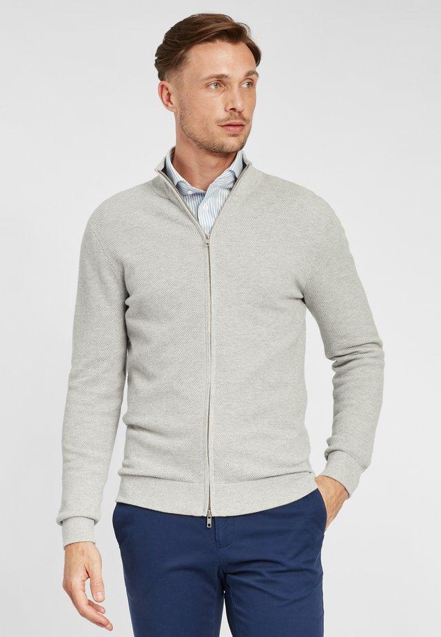 PROFUOMO - Pullover - grey
