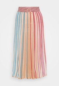 M Missoni - GONNA - A-line skirt - multi-coloured - 0
