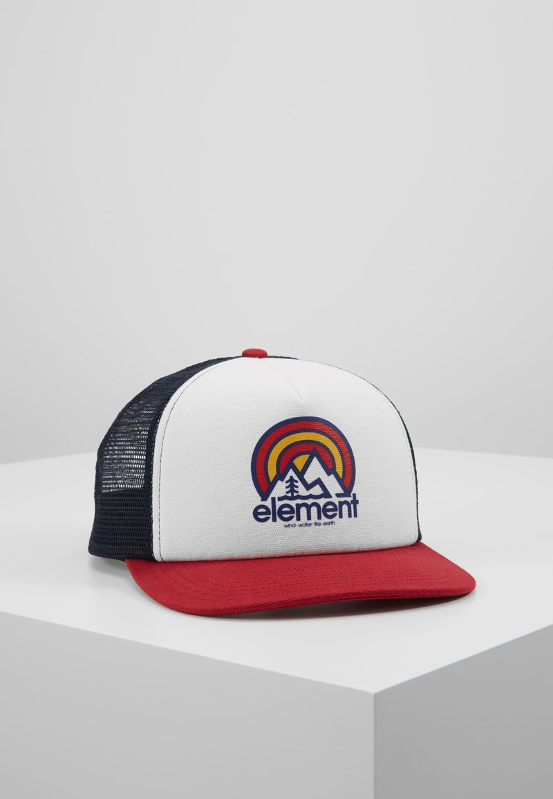 Element - RIFT TRUCKER - Caps - off white