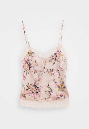 ROSIE CAMI - Pyjama top - light pink