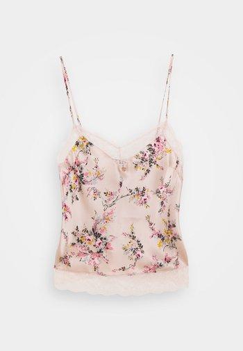 ROSIE CAMI - Maglia del pigiama - light pink