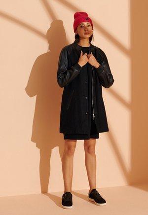 SOFT - Day dress - black