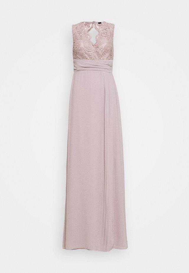 RAELYN - Robe de cocktail - lavender fog