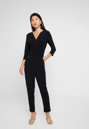NEW - Tuta jumpsuit - black