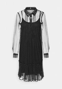 RIANI - Košilové šaty - black - 6