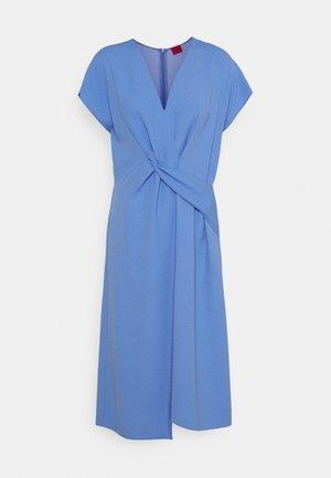 KETISA - Maxi šaty - turquoise/aqua