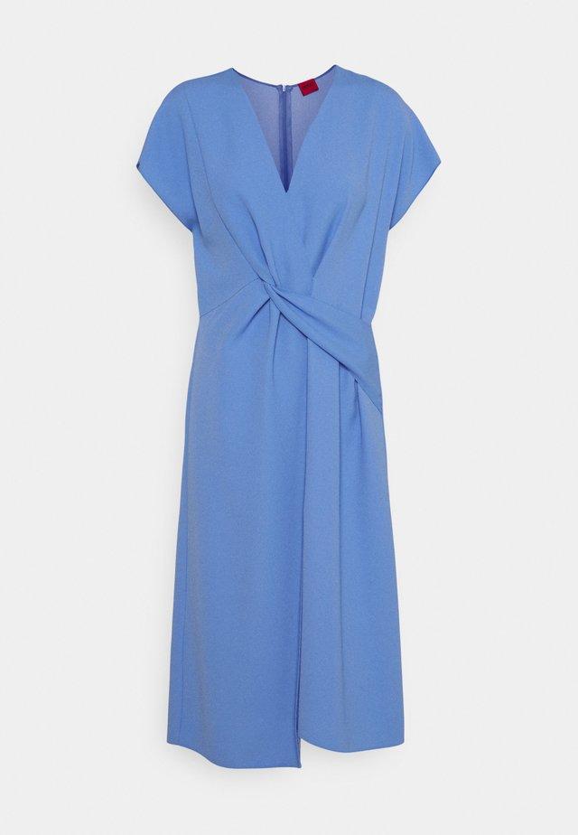 KETISA - Maxikleid - turquoise/aqua