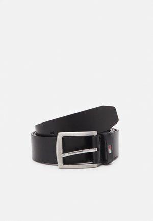 NEW DENTON BELT - Belt - black