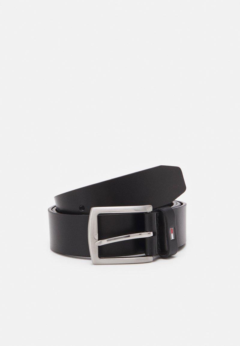 Tommy Hilfiger - NEW DENTON BELT - Belt - black