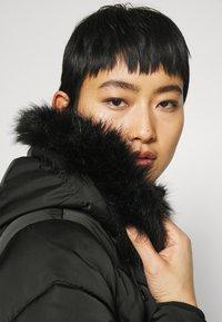 Ted Baker - SAMIRA PADDED COAT - Winter coat - black - 4