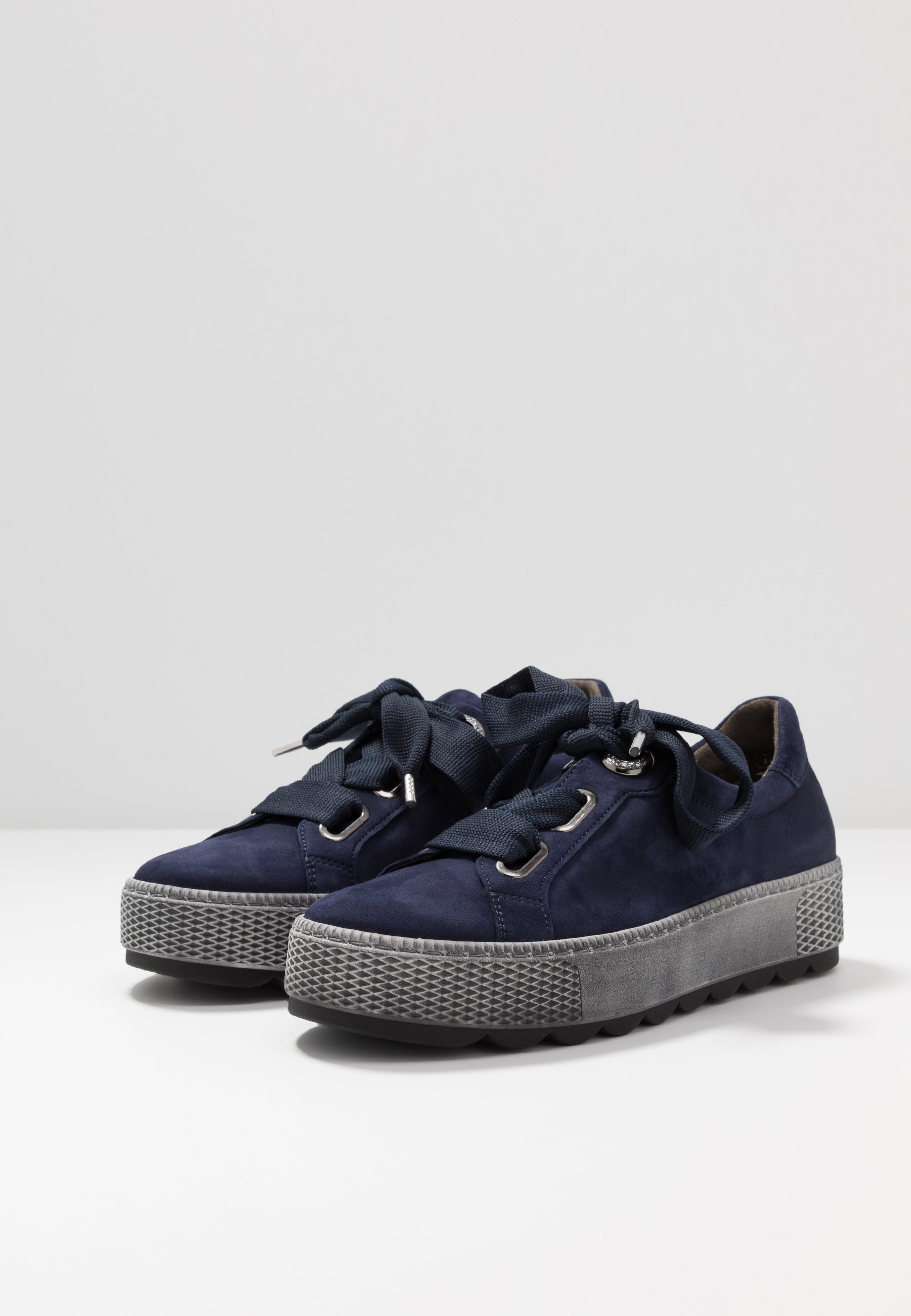 Gabor Comfort Sneaker low bluette/blau