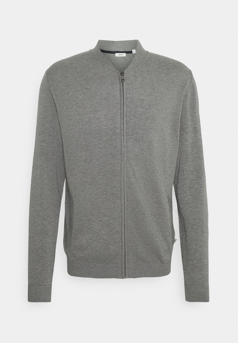 Esprit - Cardigan - grey