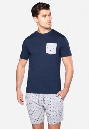 Pyžamová sada - mehrfarbig