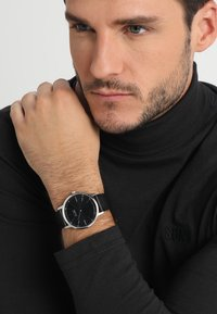 HUGO - EXIST BUSINESS - Orologio - schwarz - 0