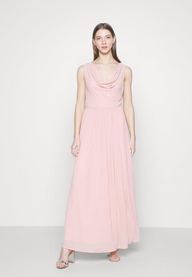VIMICADA - Suknia balowa - misty rose
