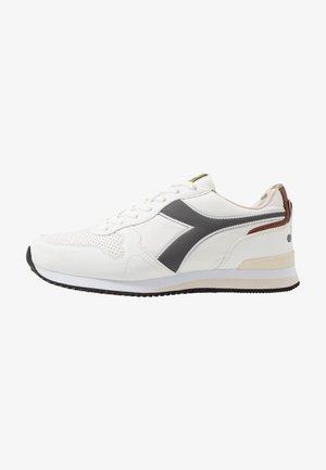 OLYMPIA GEM - Sneakersy niskie - white