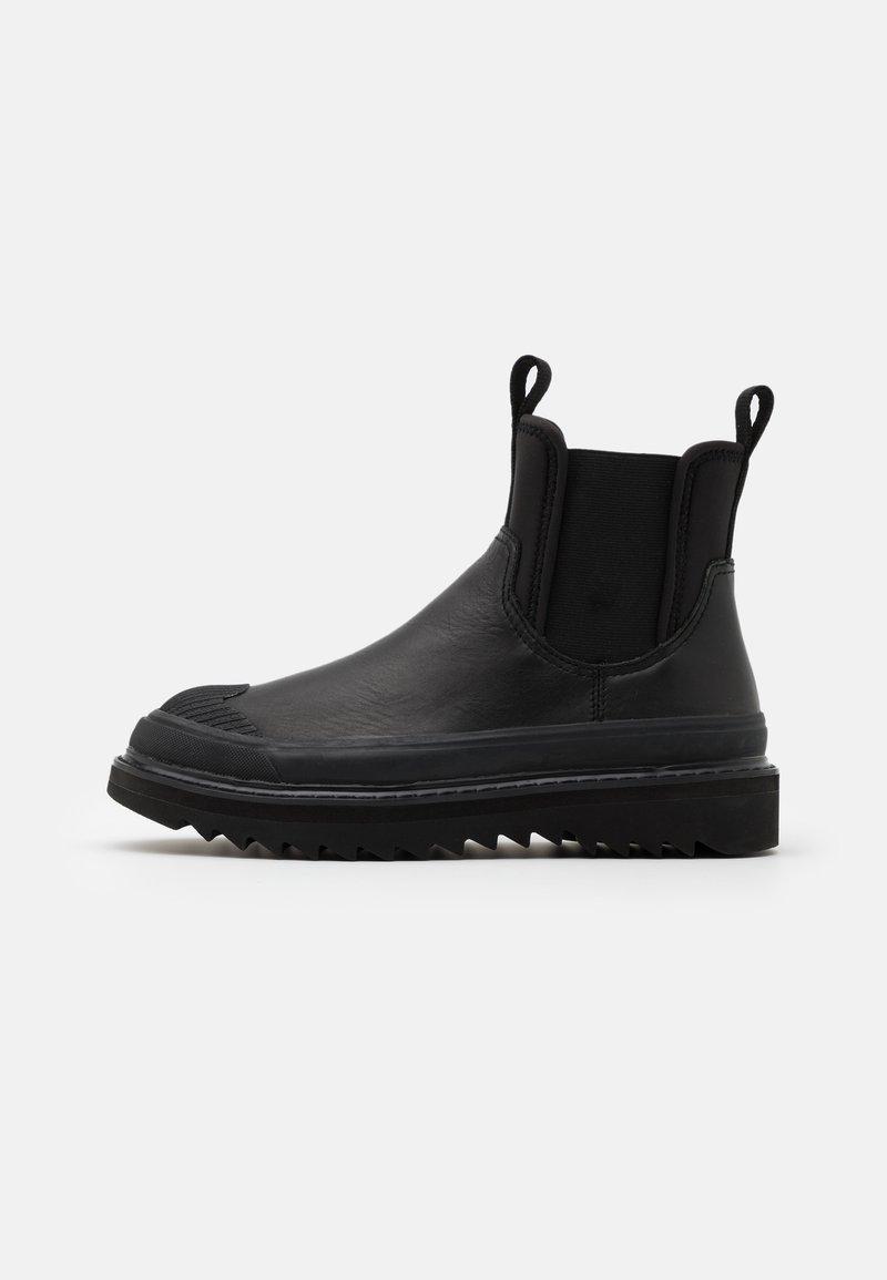 Diesel - SHIROKI H-SHIROKI CH - Classic ankle boots - black