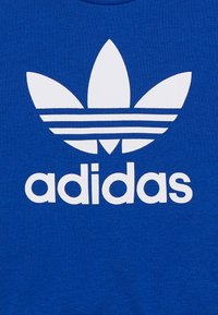 adidas Originals - CREW SET UNISEX - Chándal - royal blue/white - 3