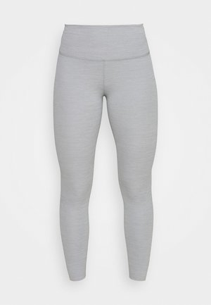 THE YOGA LUXE 7/8 - Medias - particle grey