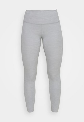 THE YOGA LUXE 7/8 - Leggings - particle grey