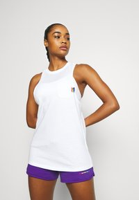 The North Face - RAINBOW TANK - Toppi - white - 2