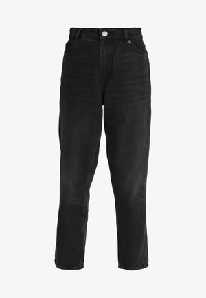 TAIKI  - Jeans relaxed fit - black