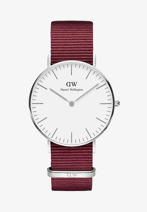 CLASSIC ROSELYN - Uhr - red