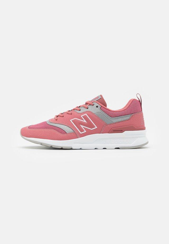 997 - Zapatillas - pink