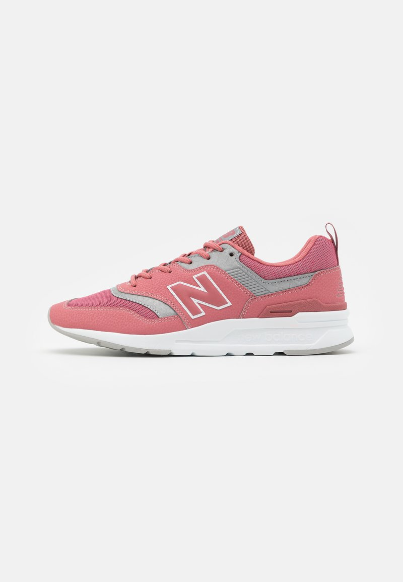 New Balance - 997 - Zapatillas - pink