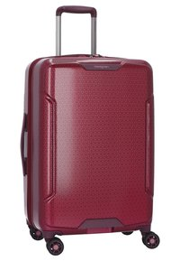 Hedgren - FREESTYLE GLIDE  - Valise à roulettes - beet red - 2