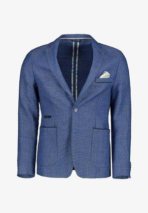 Blazer jacket - hellblau