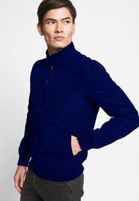 CELIO - Summer jacket - navy - 3